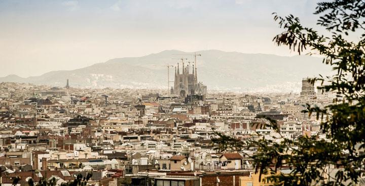 TECSELECT Kongress Gästemanagement SELECTID goes Barcelona