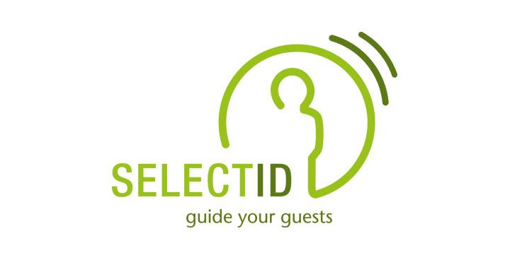 Individuelles Gästemanagement mit SELECTID Bewährtes System, neues Nutzerportal