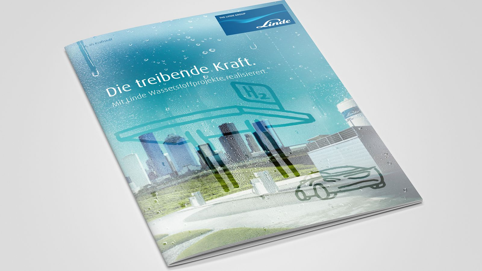 Product brochure | Linde