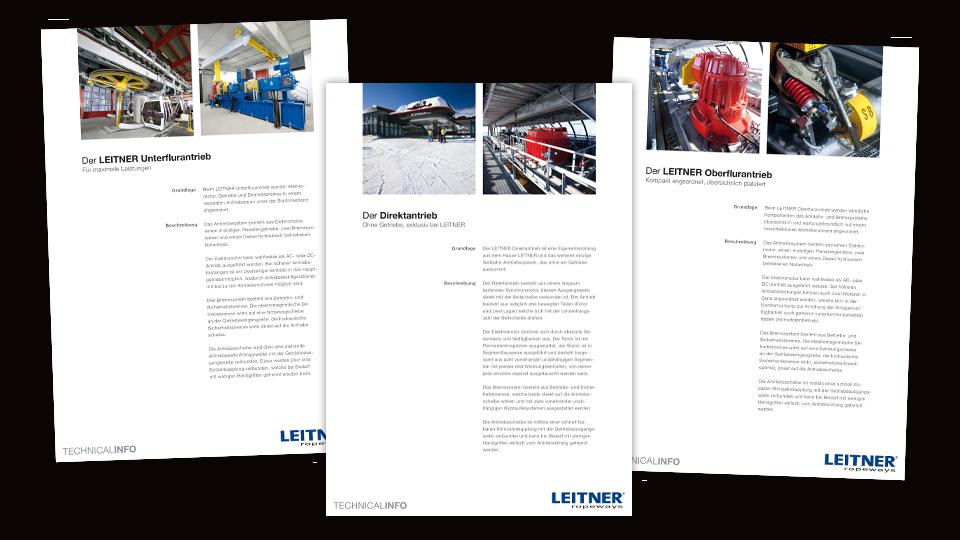 Leitner Technical Info