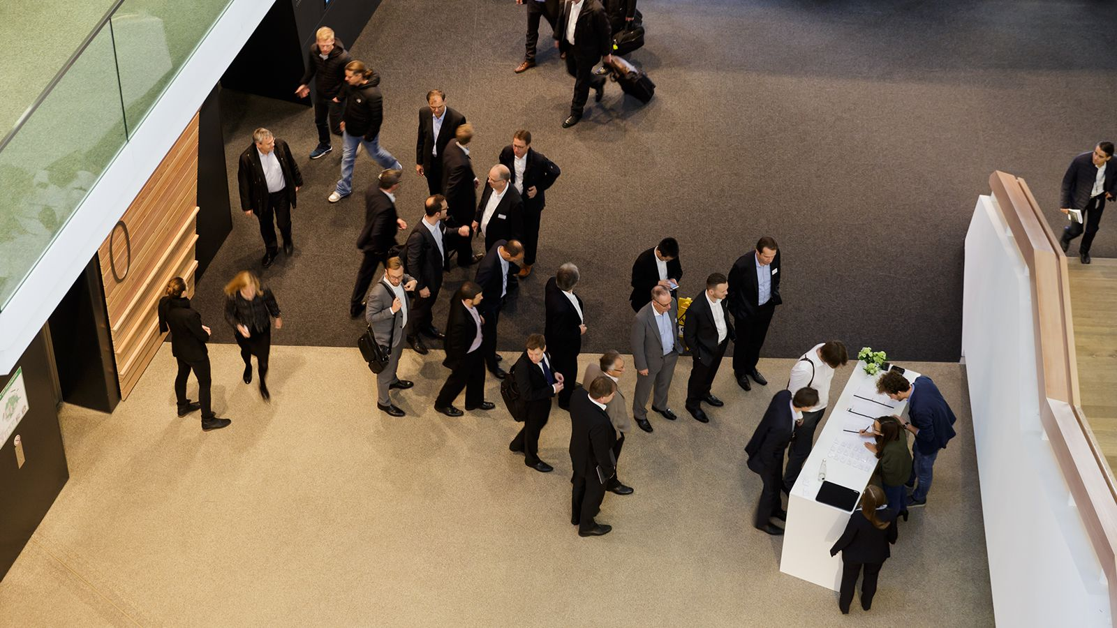 Corporate Event | Linde Technology Day