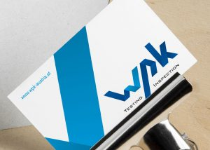 Corporate design | WPK Austria GmbH