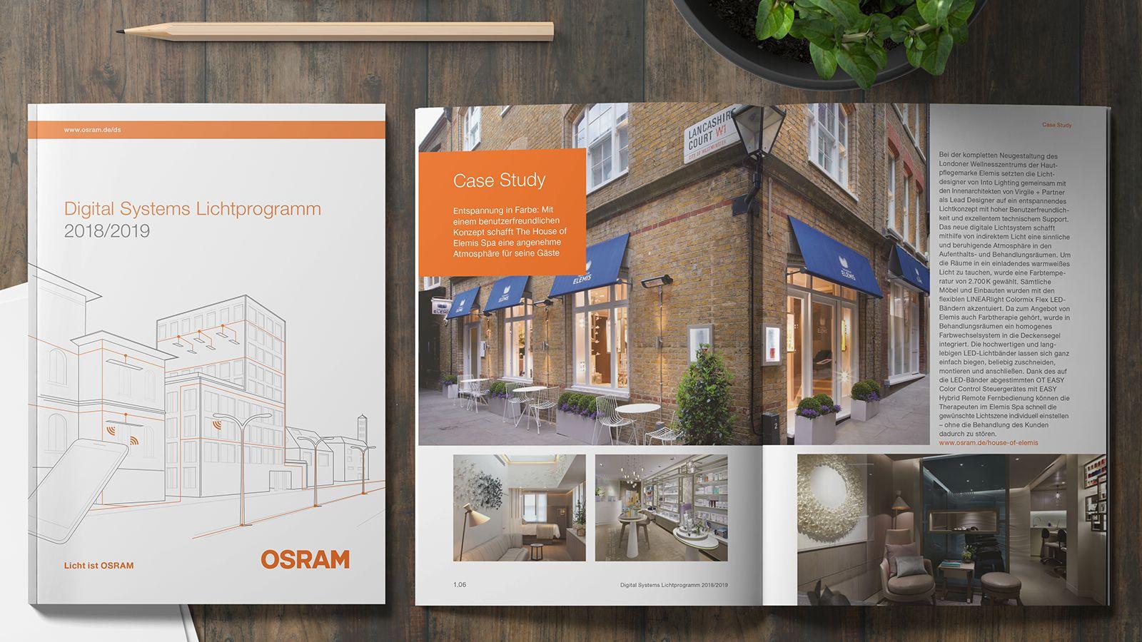 Product catalog | OSRAM