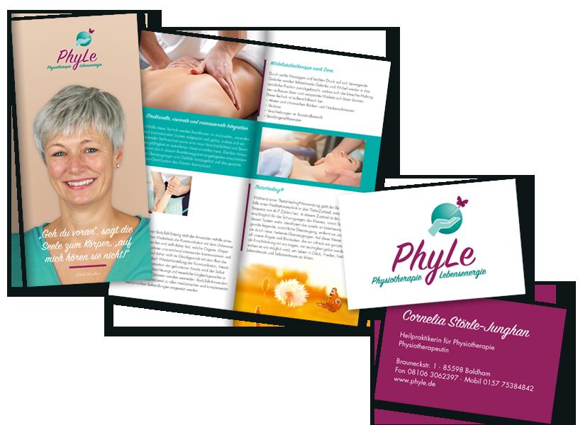 PhyLe - Physiotherapie und Lebensenergie