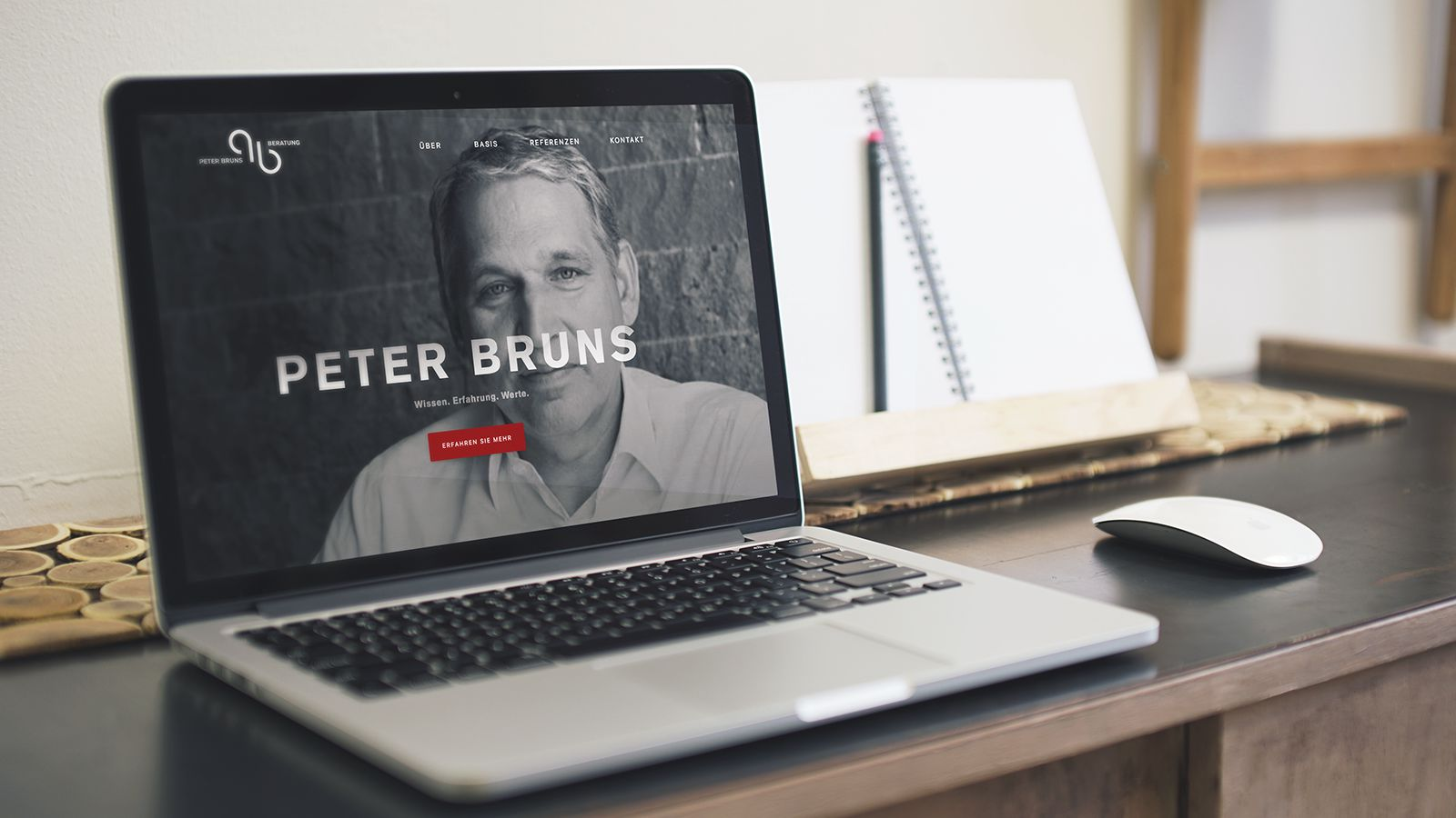 Brand development | Peter Bruns Consulting