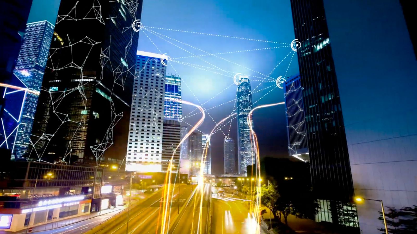 3D-Animation | OSRAM Lichtmanagementsysteme