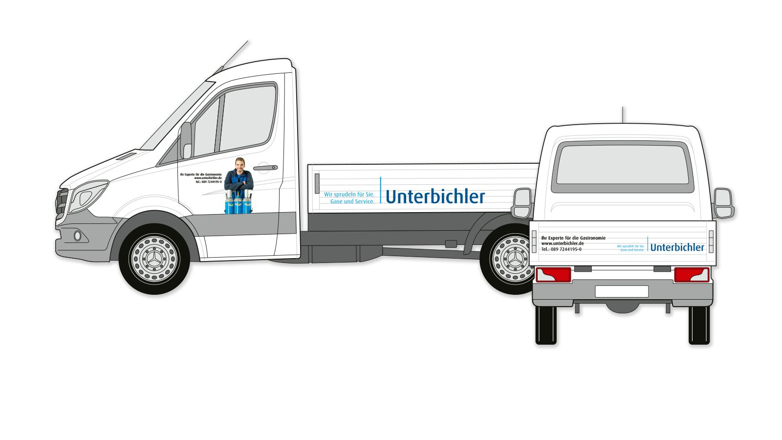 Redesign | Unterbichler Gase