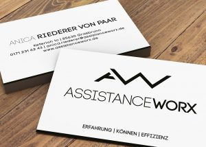 Brand development | ASSISTANCEWORX