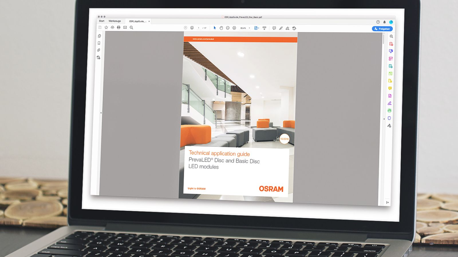 Technical application guides | OSRAM