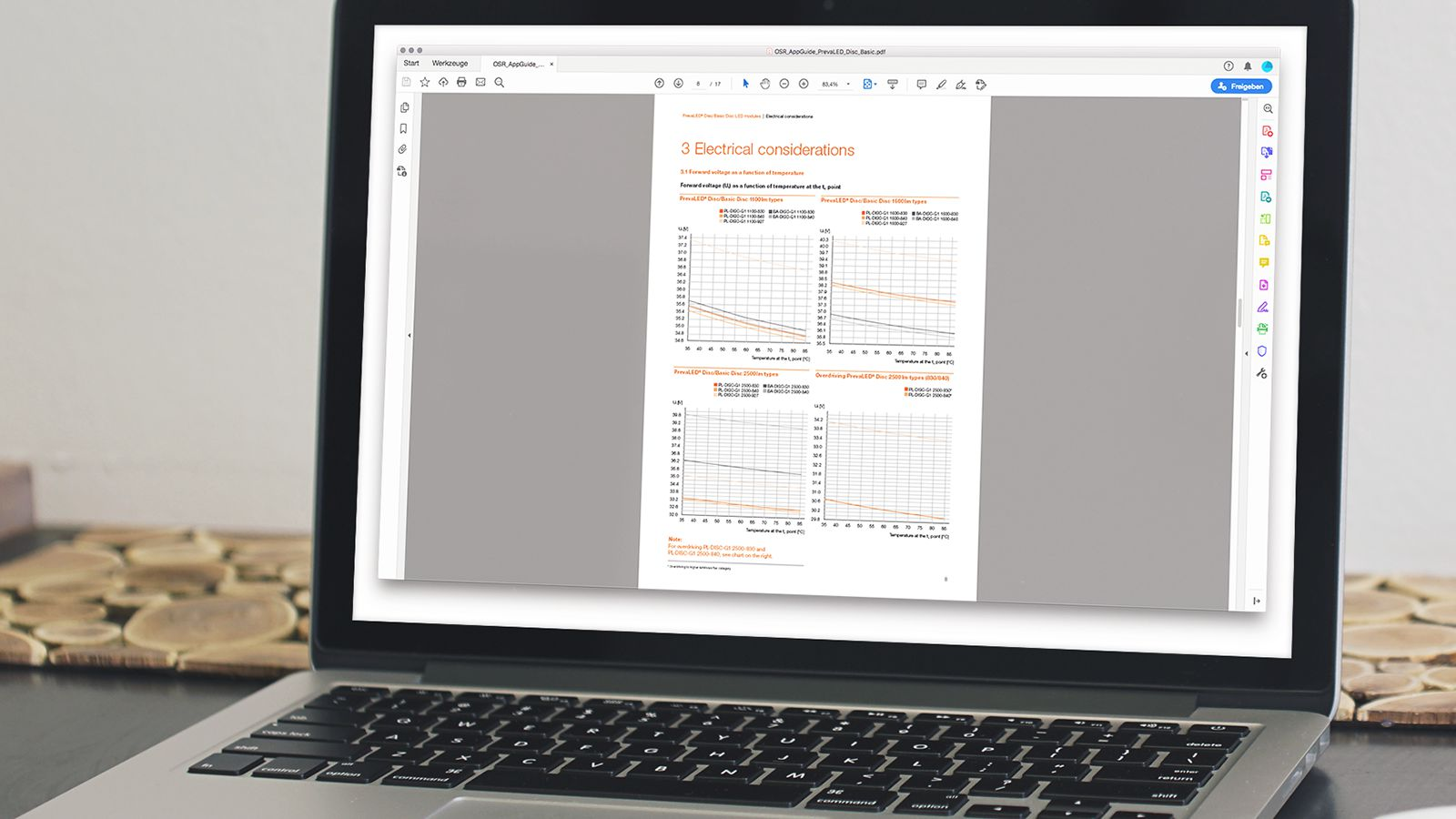 Technische Anwendungsleitfäden | OSRAM
