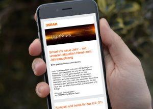 OEM Newsletter | OSRAM